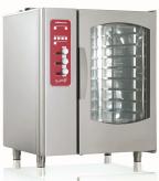Eloma Backmaster EB 80 B Bake-off oven